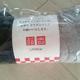 ユニクロ(UNIQLO)のユニクロ☆ブランケット(毛布)