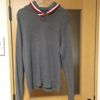グライ(Gray)のセーター(ニット/セーター)