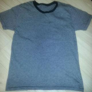 ボーダーTシャツ(その他)