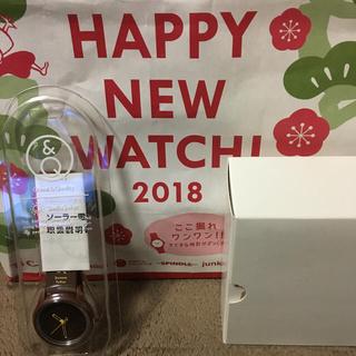 Tic TAK 2018年 腕時計福袋 チックタック 抜き取りあり(その他)