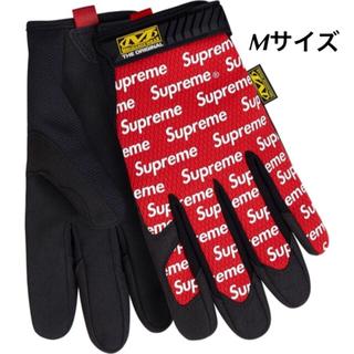 シュプリーム(Supreme)のSupreme Mechanix Original Work Gloves M(手袋)