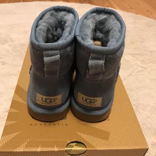 アグ(UGG)のアグ クラシックミニ サイズ5(ブーツ)