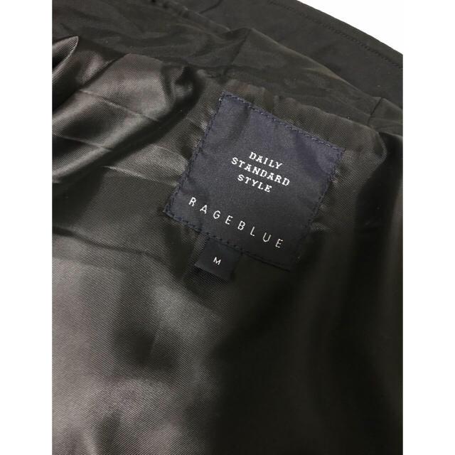 RAGEBLUE(レイジブルー)のアウター フードブルゾン メンズのジャケット/アウター(ブルゾン)の商品写真