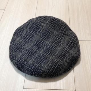 ジーナシス(JEANASIS)の✨ JEANASIS  beret 🌟(ハンチング/ベレー帽)