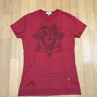 ヴィヴィアンウエストウッド(Vivienne Westwood)のヴィヴィアン ウエストウッド vienne westwood Tシャツ(その他)