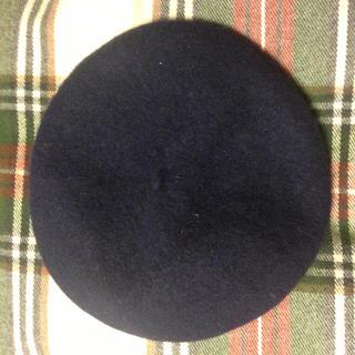 アースミュージックアンドエコロジー(earth music & ecology)のベレー帽 * earth(ハンチング/ベレー帽)