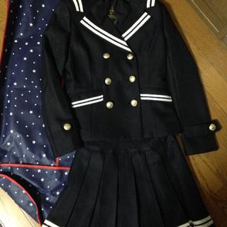 レピピアルマリオ(repipi armario)の卒業式スーツ(ドレス/フォーマル)
