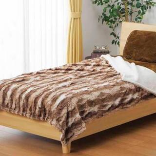 ニトリ(ニトリ)のニトリ 毛布(毛布)