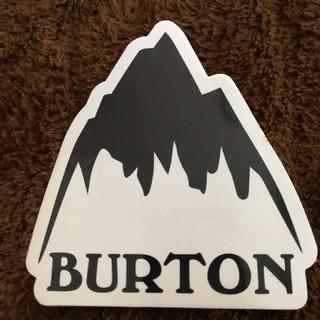 バートン(BURTON)のバートン BURTON ステッカー シール スノボ(アクセサリー)
