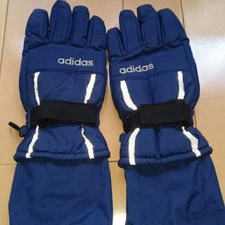 アディダス(adidas)の5~6才用スキー手袋(手袋)