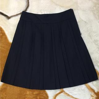 プーラフリーム(pour la frime)のスカート、ひざ丈、プリーツ、プーラフリーム(ひざ丈スカート)