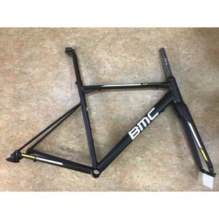 2017 BMCチームマシンALR01 プレミアムアルミフレーム 51(自転車本体)