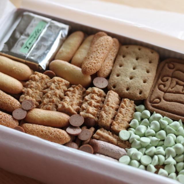 """の クッキー 新堂 開 予約必須!?待ってでも食べたいお取り寄せクッキー""""村上開新堂"""""""