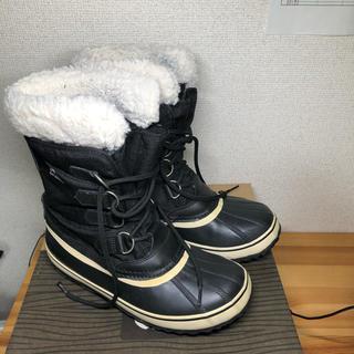 ソレル(SOREL)のSOREL スノーブーツ 25cm(ブーツ)