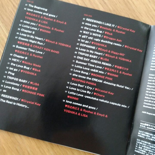 m-flo Loves Best CD DVDの通販 ...