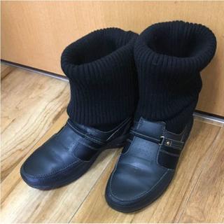 ニューバランス(New Balance)のニューバランスブーツ#22.5 2E(ブーツ)