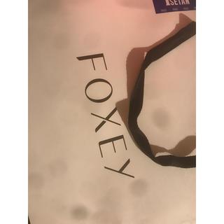 フォクシー(FOXEY)のフォクシー ジャケット有り ハンガー有り(テーラードジャケット)