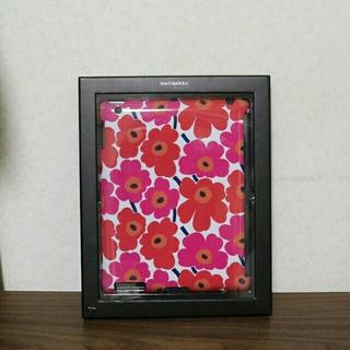 マリメッコ(marimekko)のマリメッコiPadケース(iPadケース)