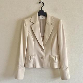 ヨンドシー(4℃)の4℃♡上品スーツ卒入学式にも(スーツ)