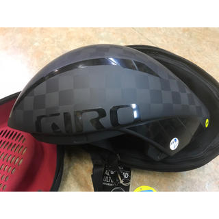 ジロ(GIRO)のGIRO 最高級エアロヘッドアルチメイト Lサイズ 59~63cm(ウエア)