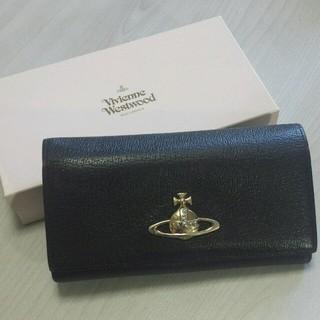 ヴィヴィアンウエストウッド(Vivienne Westwood)の正規品★長財布(財布)