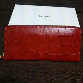 サザビー(SAZABY)のにんにににん様専用(財布)