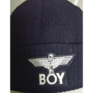 ボーイロンドン(Boy London)のボーイロンドン 帽子 値下げいたしました!(キャップ)