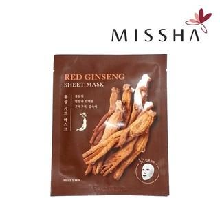 ミシャ(MISSHA)のMISSHA シートマスク1枚(パック/フェイスマスク)