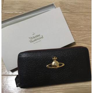 ヴィヴィアンウエストウッド(Vivienne Westwood)の最終値下げ!! 箱付き ヴィヴィアン 長財布(財布)