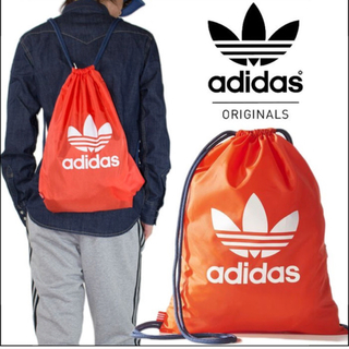 アディダス(adidas)の新品 アディダス ナイロンリュックバック 送料無料(バッグパック/リュック)