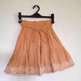 バビロン(BABYLONE)のBABYLONE 2weyスカート♡(ひざ丈スカート)