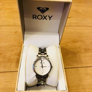 ロキシー(Roxy)の美品☆ROXY ロキシー 腕時計(腕時計)