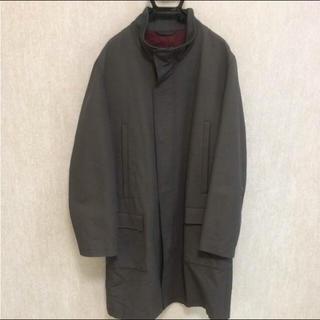 アレグリ(allegri)のメイドインイタリー イタリー製 ナイロンロングコートジャケット アレグリ(ナイロンジャケット)