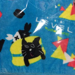 キヨ猫マフラータオル(タオル)