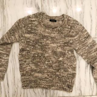 シャンテクレール(Chantecler)のchamdelier セーター(ニット/セーター)