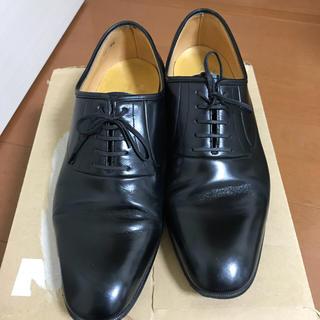 マドラス(madras)のエリート マドラス ELITE madras ビジネスシューズ 黒 25cm (ドレス/ビジネス)