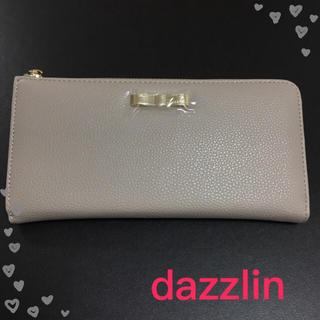 5cb90e42c219 ダズリン 財布(レディース)(ベージュ系)の通販 15点 | dazzlinの ...