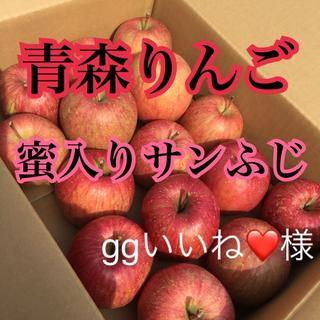 りんご サンふじ 青森りんご 安心素材 ベビー 離乳食 マタニティ 林檎(その他)