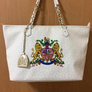 ドレスキャンプ(DRESSCAMP)のレア♡美品♡ドレスキャンプ 超可愛いショルダー. ショルダーバッグ