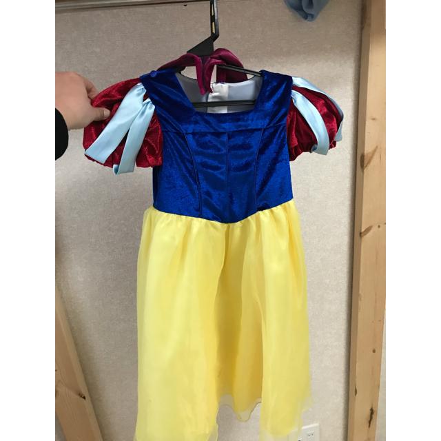 f144eed8e0f99 Disney(ディズニー)のビビディバビディブティック 白雪姫 ドレス キッズ ベビー マタニティの