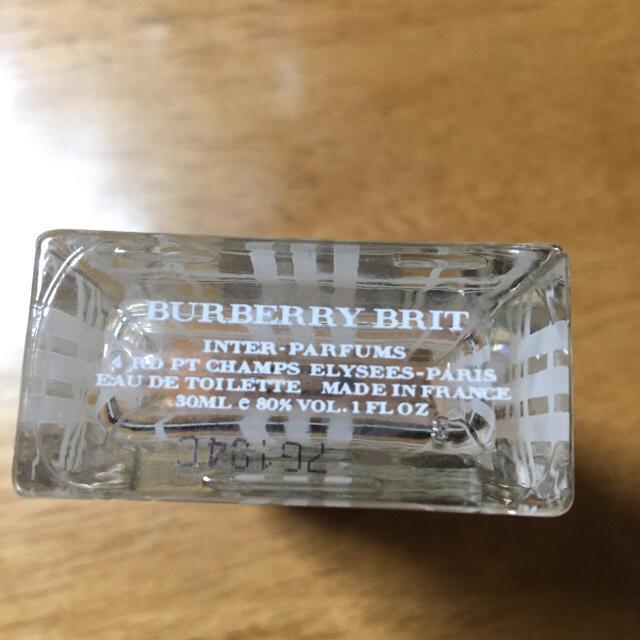 BURBERRY(バーバリー)の専用 バーバリー 香水 コスメ/美容の香水(ユニセックス)の商品写真