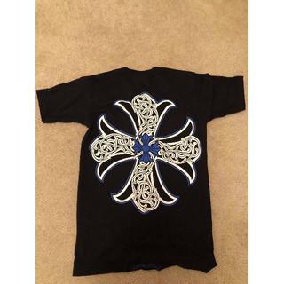 クロムハーツ(Chrome Hearts)のクロムハーツ Tシャツ USED美品(Tシャツ/カットソー(半袖/袖なし))