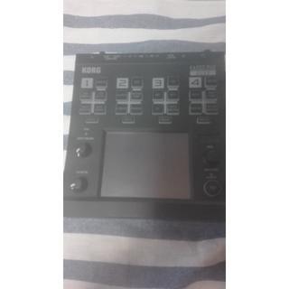 コルグ(KORG)の KORG kaoss pad quad(DJエフェクター)