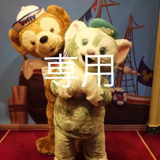 ディズニー(Disney)のkacha♡mama様専用(ぬいぐるみ)