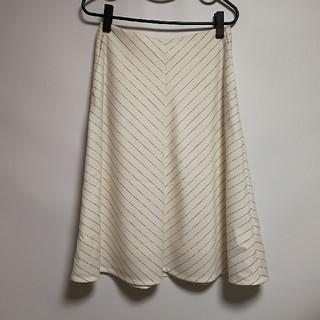 デプレ(DES PRES)のDES PRES スカート 36  (ロングスカート)