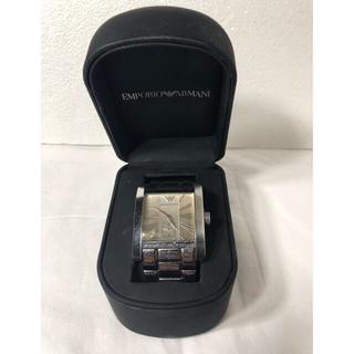 エンポリオアルマーニ(Emporio Armani)のエンポリオアルマーニ (時計)(腕時計(デジタル))