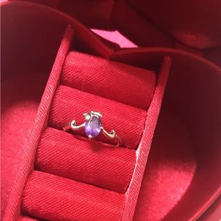 チチカカ(titicaca)のピンキーリング(リング(指輪))