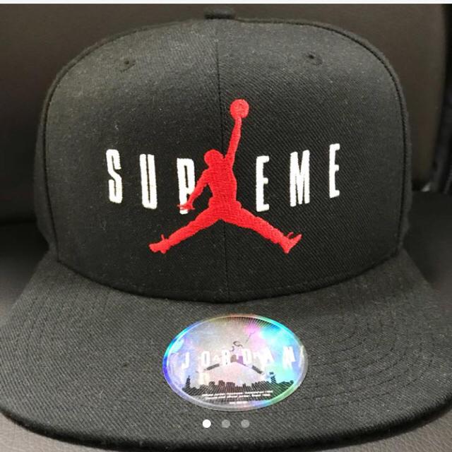 Supreme - supreme jordan キャップの通販 by Ⓜ️s シュプリームならラクマ 536c6975367