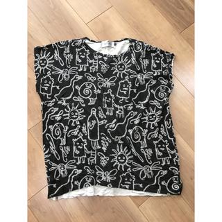 デバステ(DÉVASTÉE)のDEVASTEE Tシャツ(Tシャツ(半袖/袖なし))