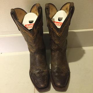トニーラマ(Tony Lama)のトニーラマ 正規店購入 VF6004 ウエスタンブーツ(ブーツ)